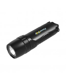 PowerItUp 4 in 1 SafeT-Light with 5,200 mAh Power Cell, and Emergency Escape Tool