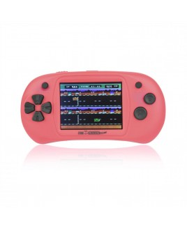 I'm Game Handheld Game Player WITH 150 Exciting Games, Pink