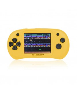 I'm Game GP-150 Handheld Game Player WITH 150 Exciting Games, Yellow