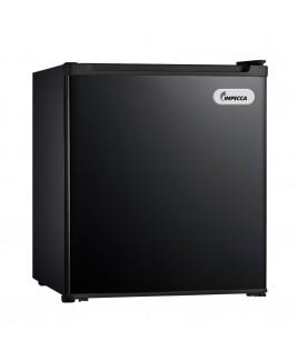 Impecca 1.7 Cu. Ft. Compact Refrigerator, Black