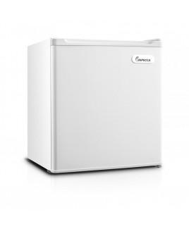Impecca 1.7 Cu. Ft. Compact Refrigerator, White