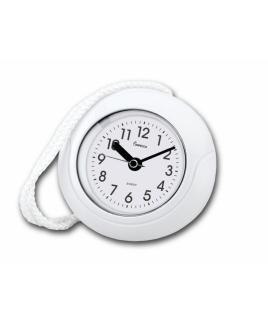 "IMPWCW55W 5.5"" Waterproof  Clock,  White"