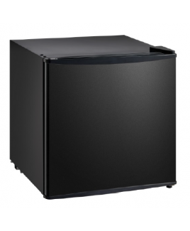 1.1 Cu. Ft. Compact Upright Freezer - Black