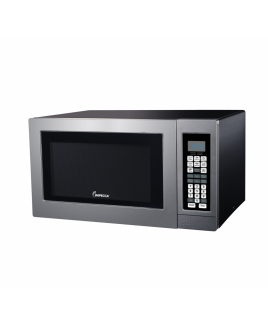 Impecca 1.2 Cu. Ft. 3-In-1 Multi Function Oven  (Convection, Microwave, Grill)