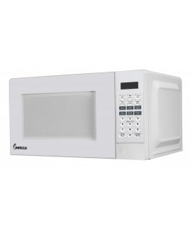 0.7 Cu. Ft. Microwave Oven DIG 700W - White