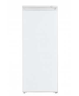 5.8-Cu. Ft. Upright Freezer - White