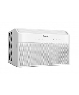 8,000 BTU SUPER QUIET Window Air Conditioner with Digital Display and Remote Controller, Energy Star