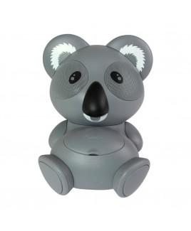 Impecca Koala Character Shaped 6 Watt iPod Docking Speaker