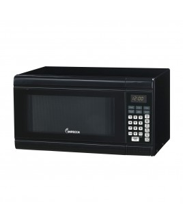 0.9 CU. FT. Counter-Top Microwave Oven, Black