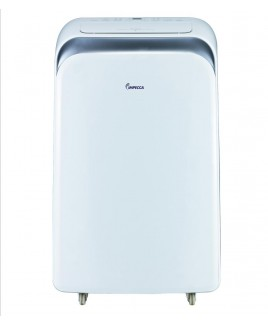 12,000 BTU Heat & Cool Portable Air Conditioner with Electronic Controls