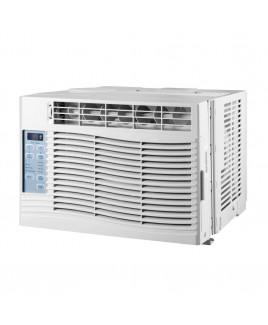 5,200 BTU/h Electronic Controls Mini Window Air Conditioner
