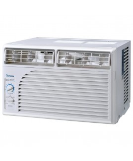 6,000 BTU/h Mechanical Window Air Conditioner