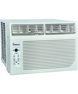 10,000 BTU/h Window Air Conditioner Electronic Controls