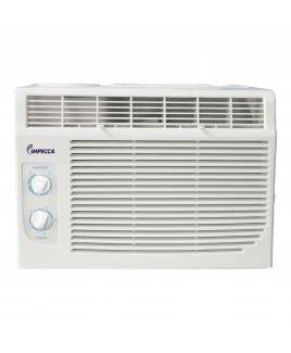 5,000 BTU/h Mechanical controlled Mini Window Air Conditioner