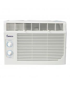 5,000 BTU/h Mechanical controlled Mini Window Air Conditioner