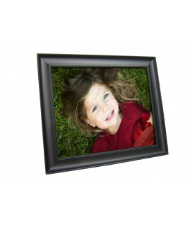 """Impecca 17"""" Digital Photo Frame with Built in 4GB Memory"""