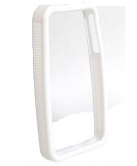 IPS225 Secure Grip Rubber Bumper Frame for iPhone 4™ - White