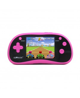I'm Game 220 Exciting Games in one handheld Player - Pink