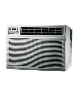 6,000 BTU Electronic Controlled Window Air Conditioner with Remote