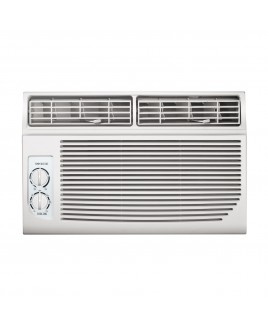 8,000 BTU Mechanical Controlled Mini Window Air Conditioner
