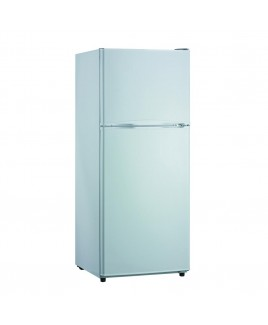 9.9 Cu.Ft. Refrigerator with Top Mount Freezer - White