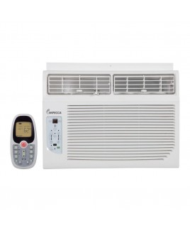 12,000 BTU Electronic Controlled Window Air Conditioner, Energy Star