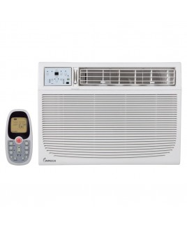 25,000 BTU 230V Electronic Controlled Window Air Conditioner, Energy Star