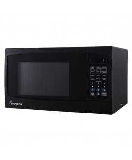 0.9 Cu. Ft. 900W Countertop Microwave Oven, Black