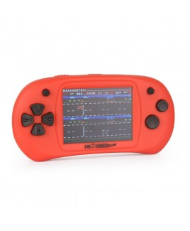 I'm Game Handheld Game Player WITH 150 Exciting Games, Red