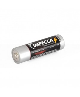 Alkaline AA LR06 Platinum Batteries 2-Pack