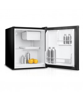 RC-1176 1.7 Cu. Ft. Compact Refrigerator, Black