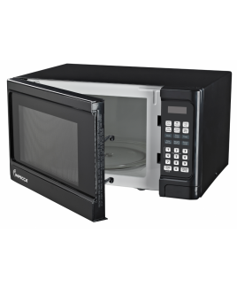 IMPCM1100K 1.1 Cu Ft Microwave Oven, Black