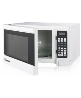 Impecca 1.1 Cu. Ft. Microwave Oven, White
