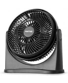 """FanFair 8"""" High Performance Air Circulator"""