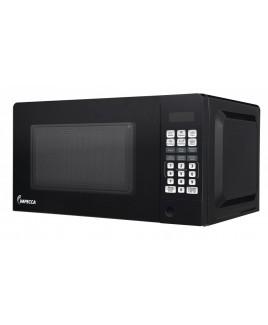 0.7 Cu. Ft. Microwave Oven DIG 700W - Black