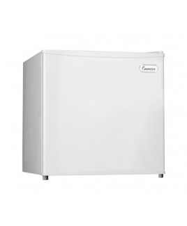 1.1 Cu. Ft. Compact Upright Freezer - White