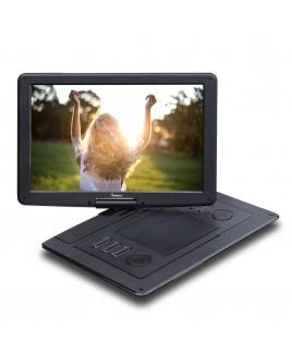 "15.6"" Portable DVD Player"