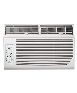 6,000 BTU/h Mechanical Controlled Mini Window Air Conditioner