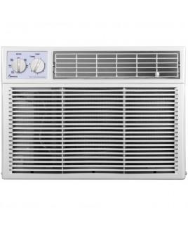 8,000 BTU Window Air Conditioner with Mechanical Control