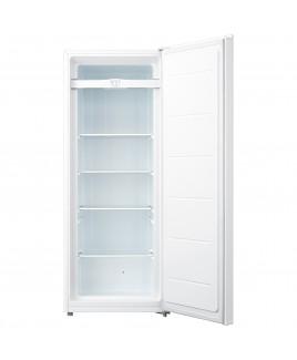 7.0-Cu Ft. Upright Freezer with Adjustable & Removable Glass Shelves