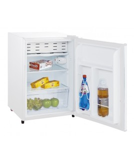 2.6 CU. FT. Compact Refrigerator, White