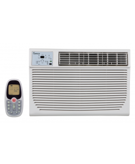 8,000 BTU Built-In Through-the-Wall Air Conditioner