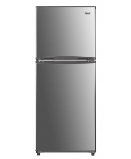 11.6 Cu. Ft. 24-inch Apartment  Refrigerator with Top Mount Freezer - Stainless